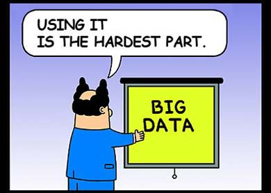 big data problems