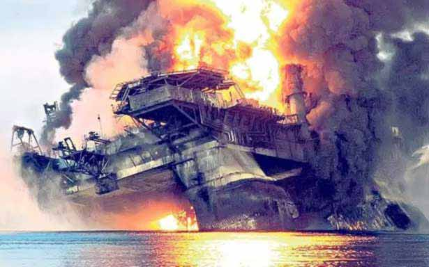 bp gulf of mexico disaster
