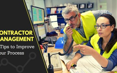 6 Tips to Improve your Contractor Management